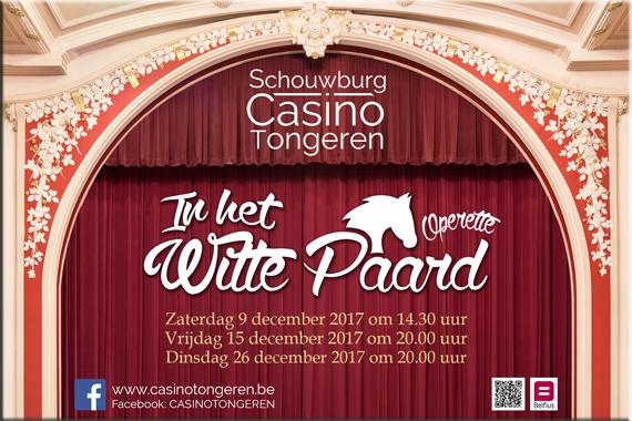 December 2017 – In het Witte Paard