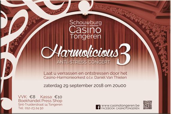 September 2018 – Harmolicious3