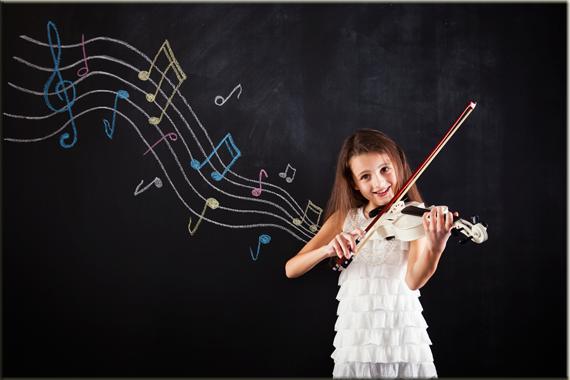 2021-2022 Muzieklessen