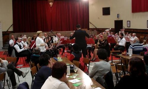 Concert in Sint Truiden