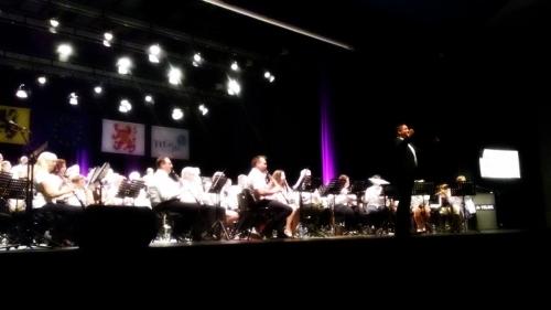 Concert in cc DE VELINX